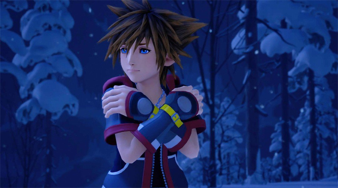 212998d6760a Nomura hints to Aqua's possible rescue and Final Fantasy characters in Kingdom  Hearts III; talks about original worlds' playability and the new Princesses  ...
