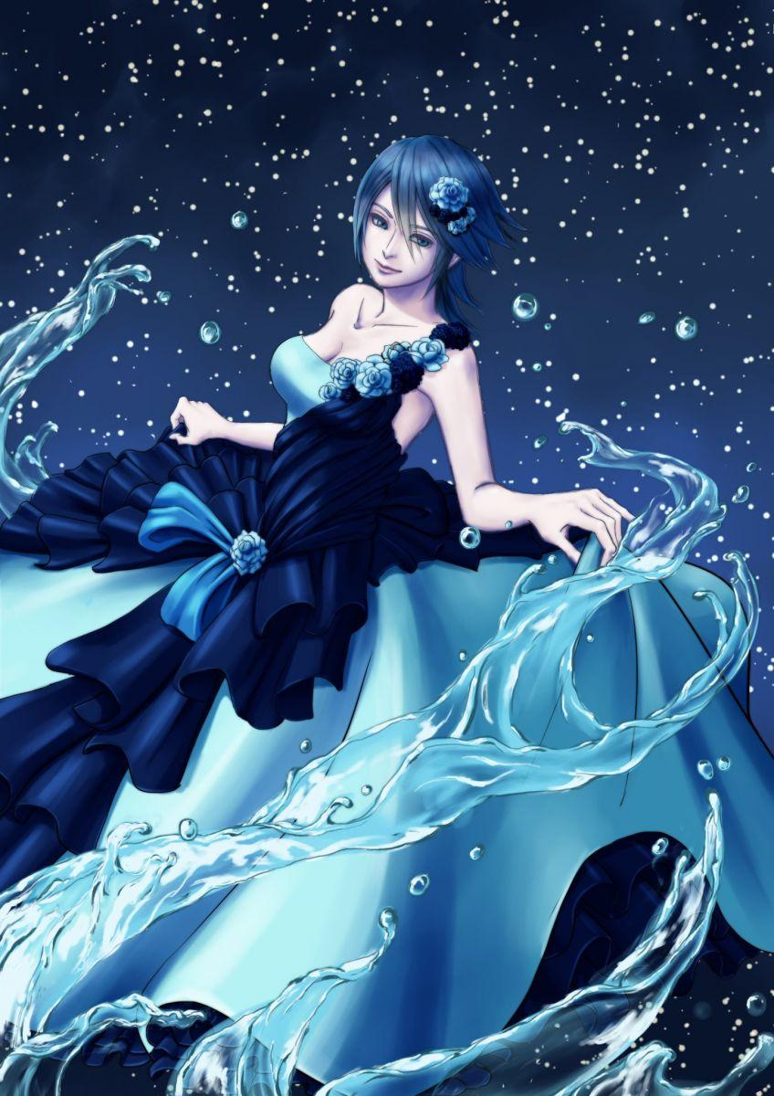 Bae Queen Aqua