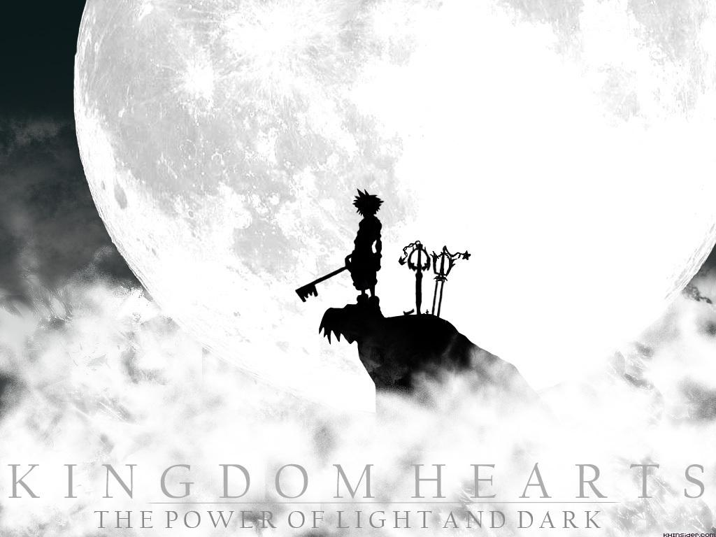 Kingdom Hearts Wallpaper sora