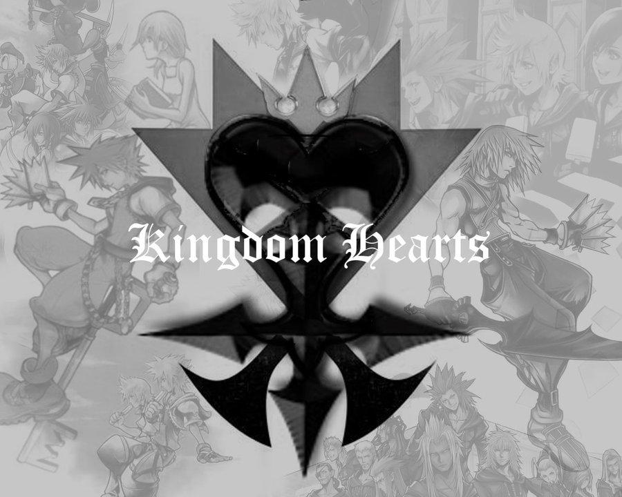 Kingdom Hearts [remixed] wallpaper