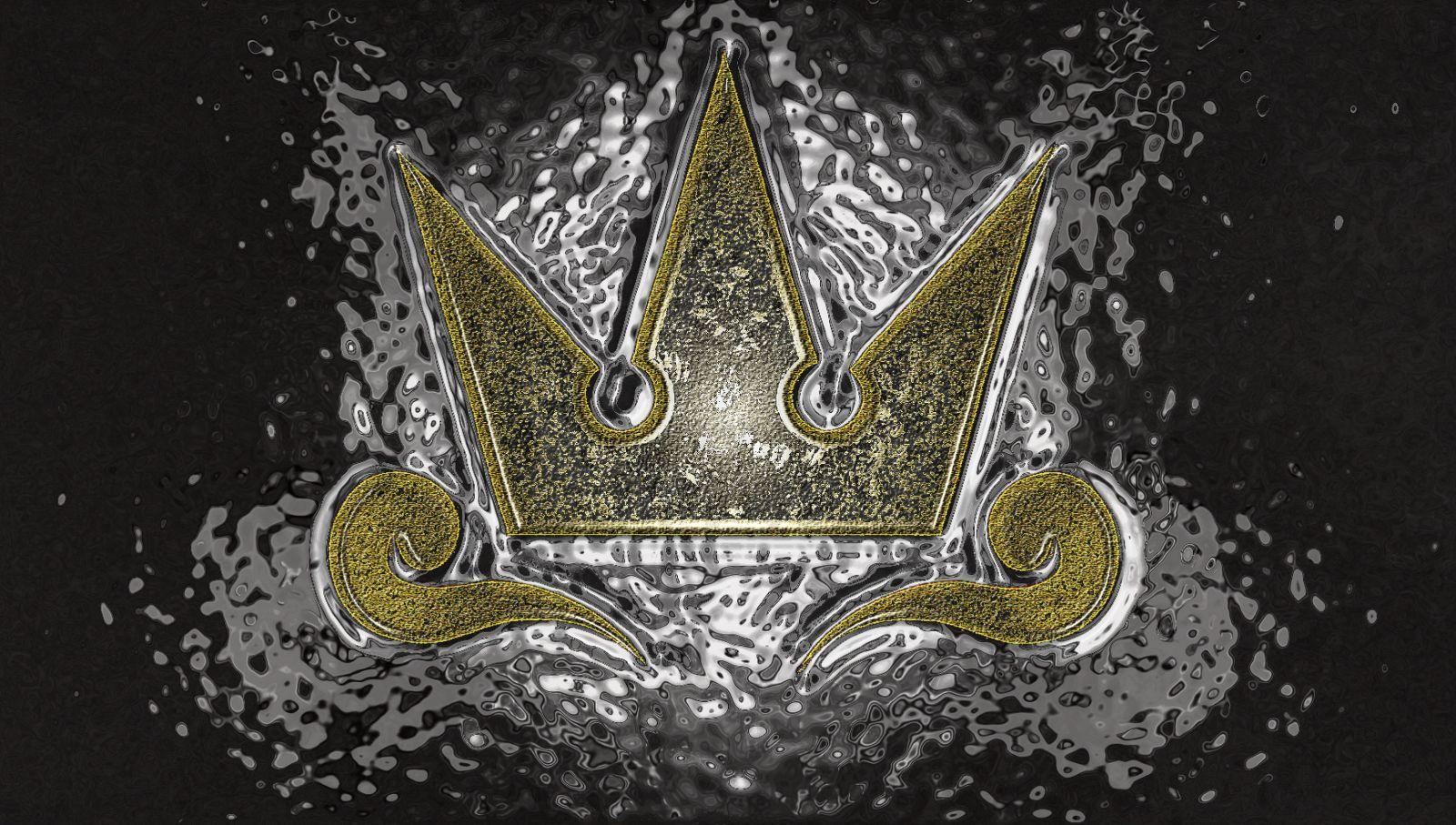 kingdomhearts soras crown