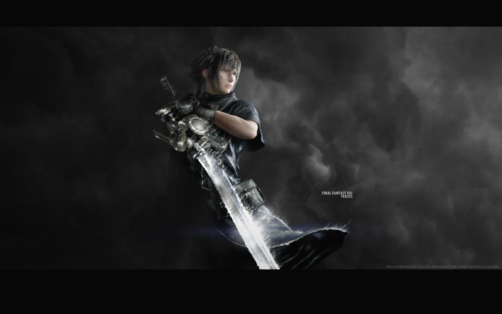 Final Fantasy Versus XIII (Light)