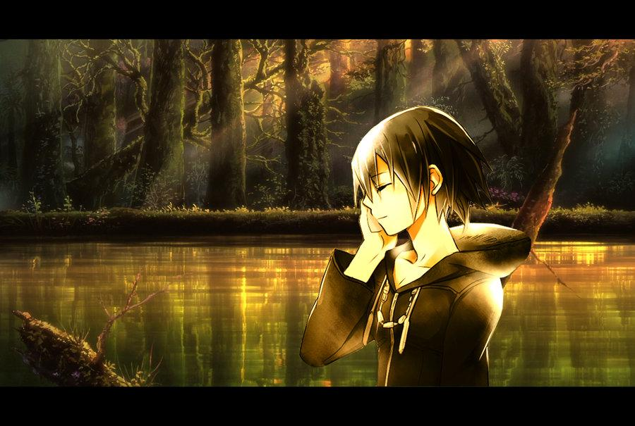 xion waters Of solace