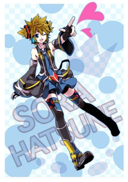 Sora Hatsune