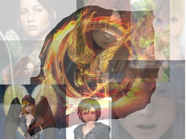 My Fav collage