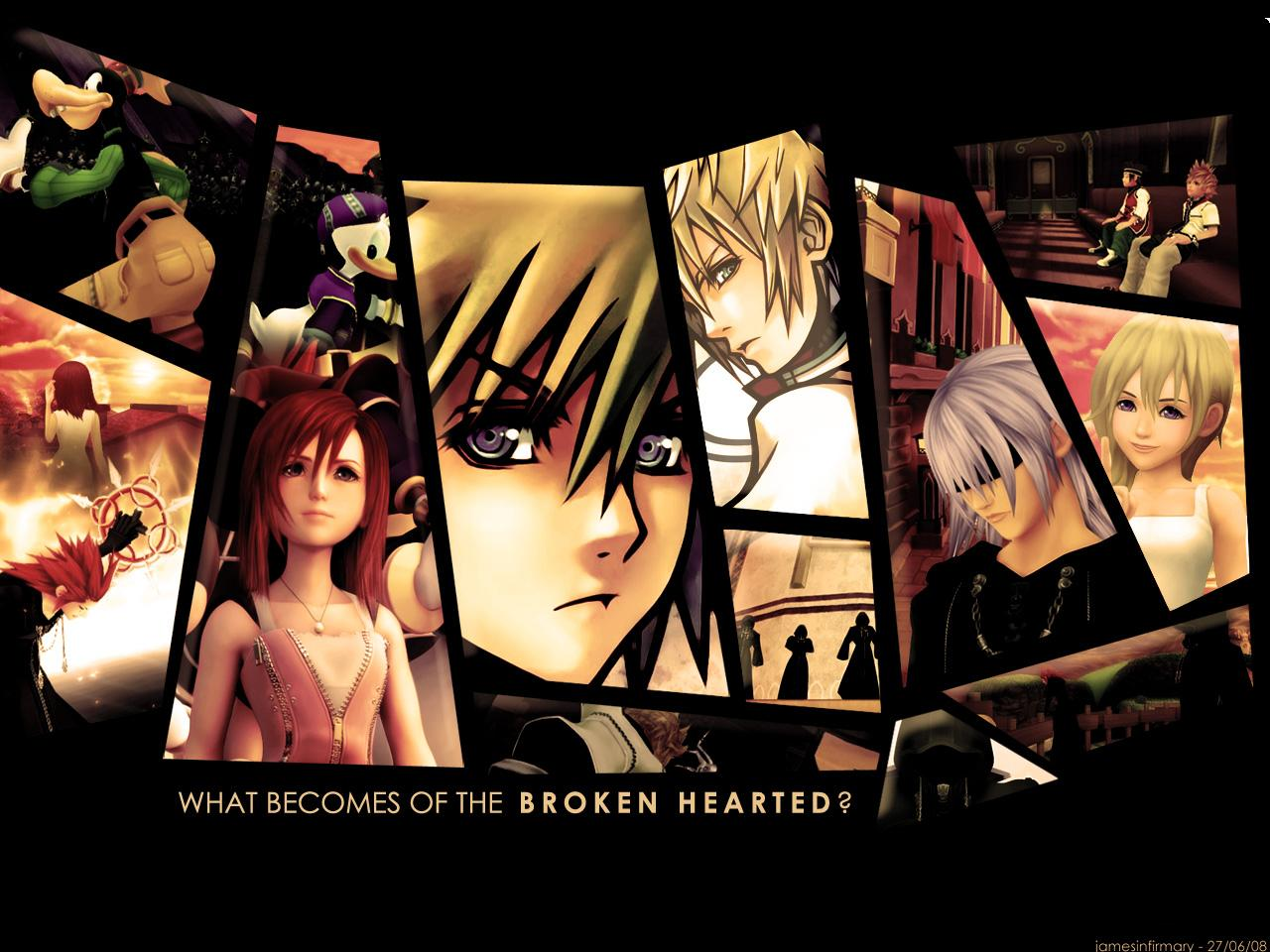 [AnimePaper]wallpapers Kingdom Hearts JamesInfirmary(1 33) 1280x960 79928