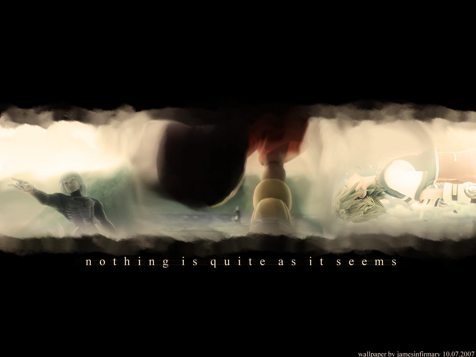 [AnimePaper]wallpapers Kingdom Hearts JamesInfirmary(1 33) 1600x1200 60488
