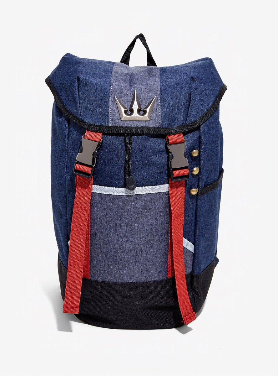 Sora Built up backpack