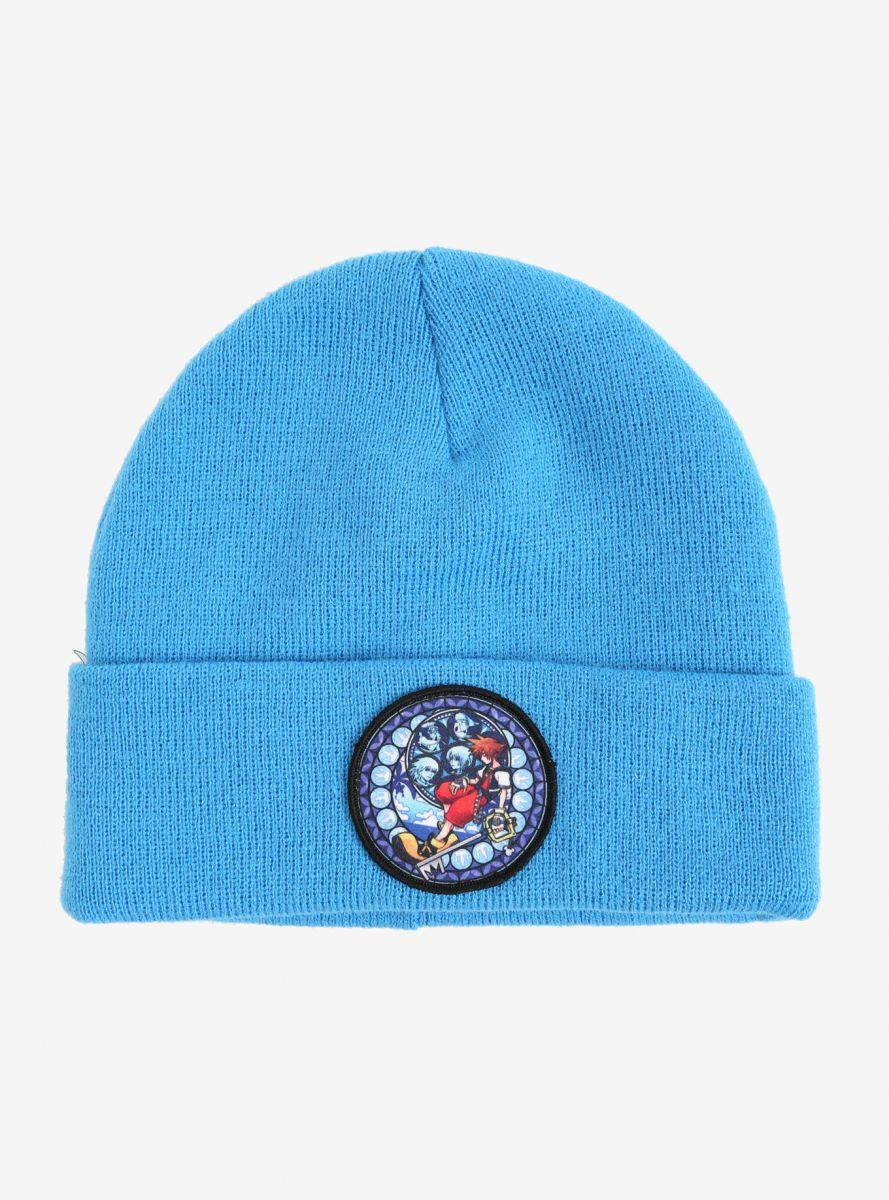 Disney Kingdom Hearts Sora Watchman Beanie