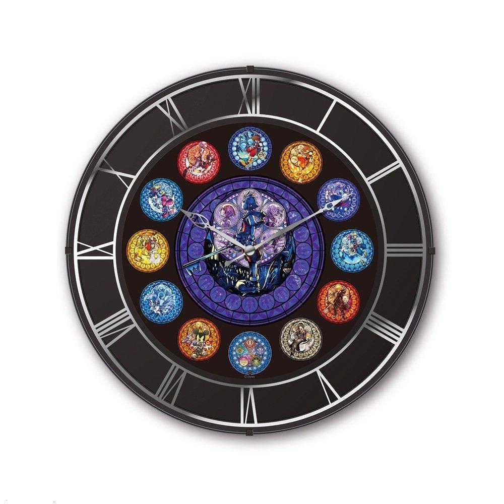 Kingdom Hearts Lighting Clock Radio Control ver.