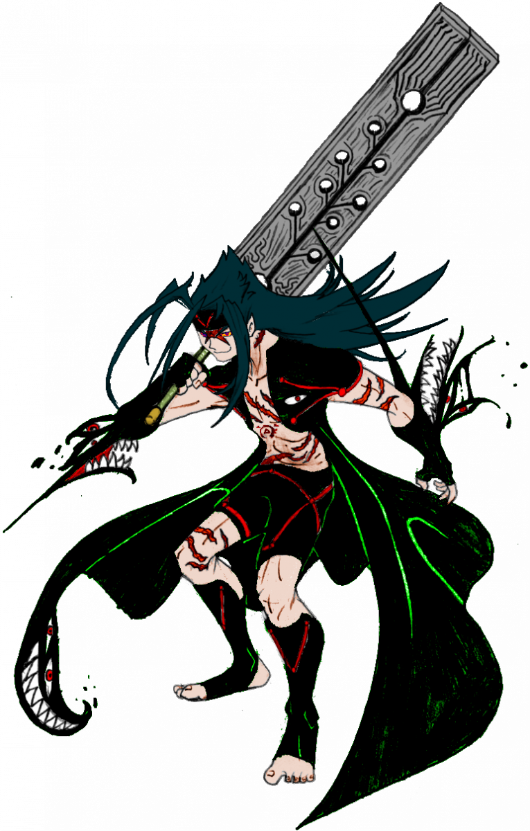 Fullmetal Kingdom's Envaix