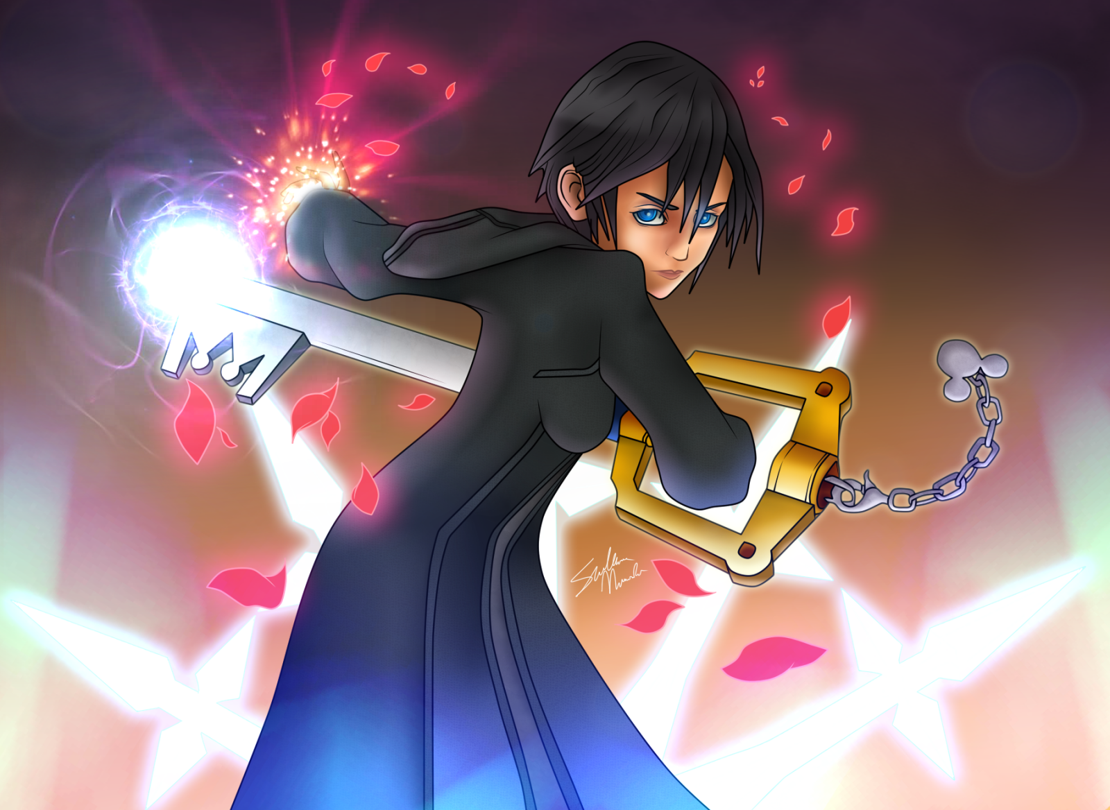 """Xion's Remembrance"""
