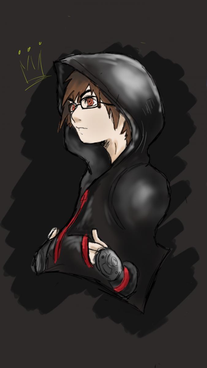 New Profile Sketch