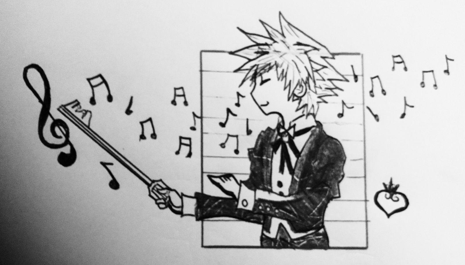 Sora (Orchestra Attire)