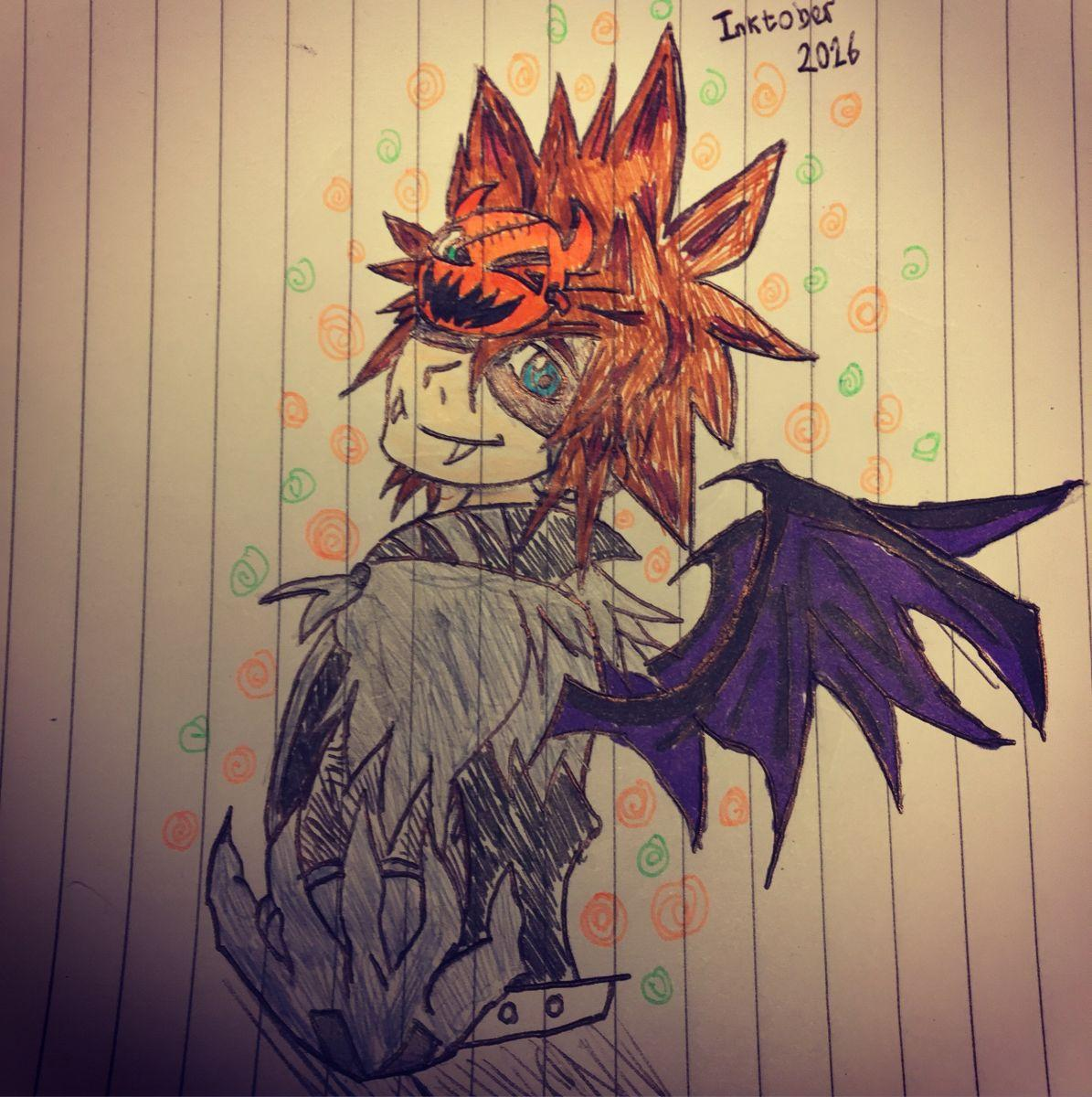 Sora (Halloween Town)