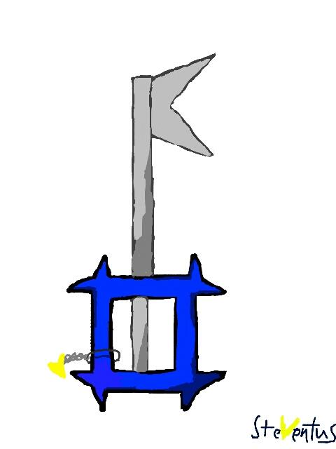 Kingdom Vee design