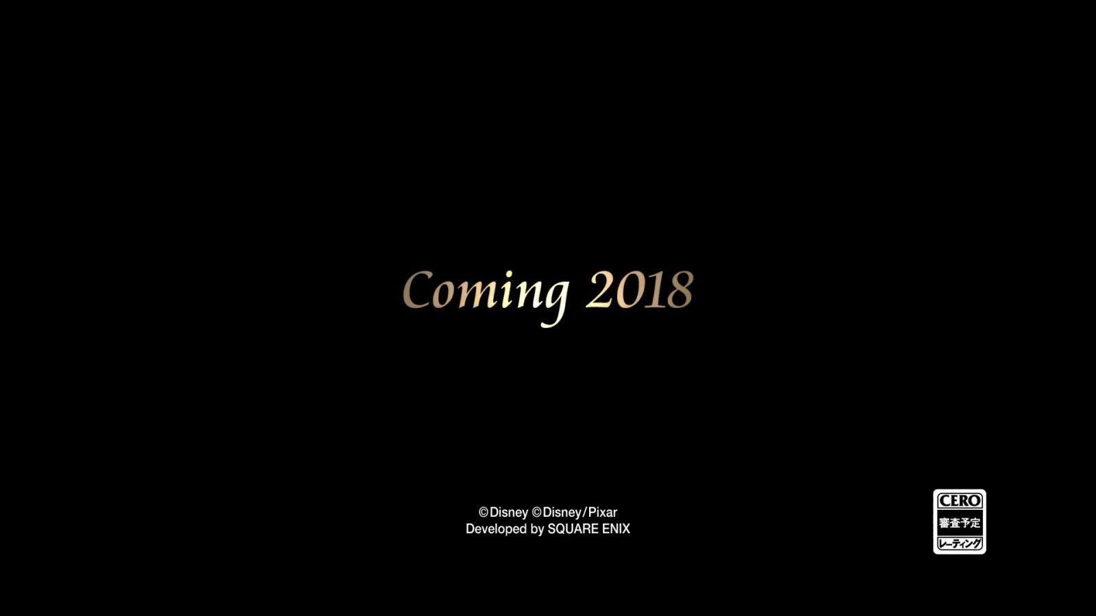 【KINGDOM HEARTS III】 テーマソング発表記念Trailer 497.jpg