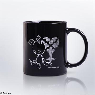 Kingdom Hearts Mugs