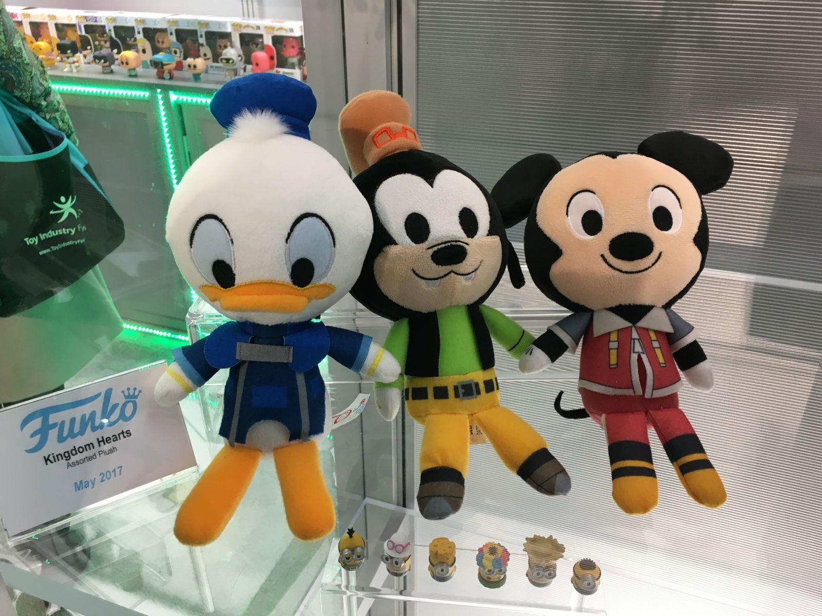 Kingdom Hearts Funko Pop Vinyl Figures Are Now Available For Pre Bott Riku Tf