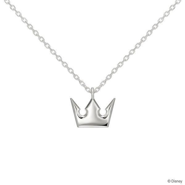 Kingdom Hearts necklace 3