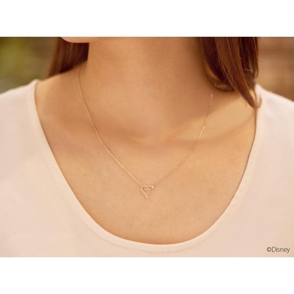 Kingdom Hearts Heart & Sora Crown necklaces 8