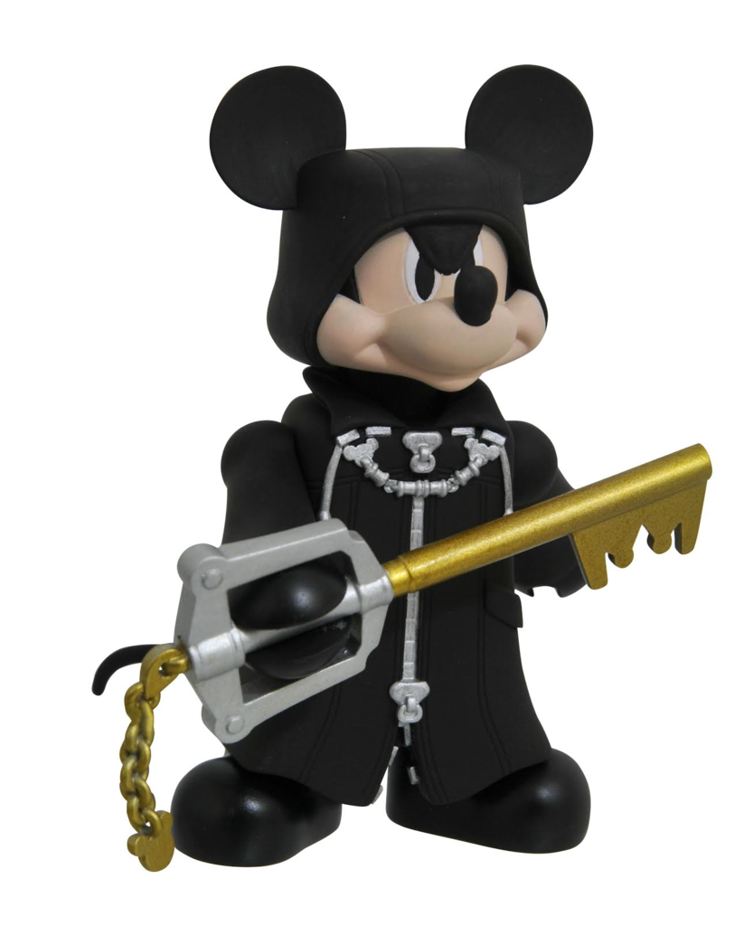 Kingdom Hearts Vinimates Series 2 1