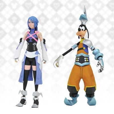 Kingdom Hearts Select Series 2 2