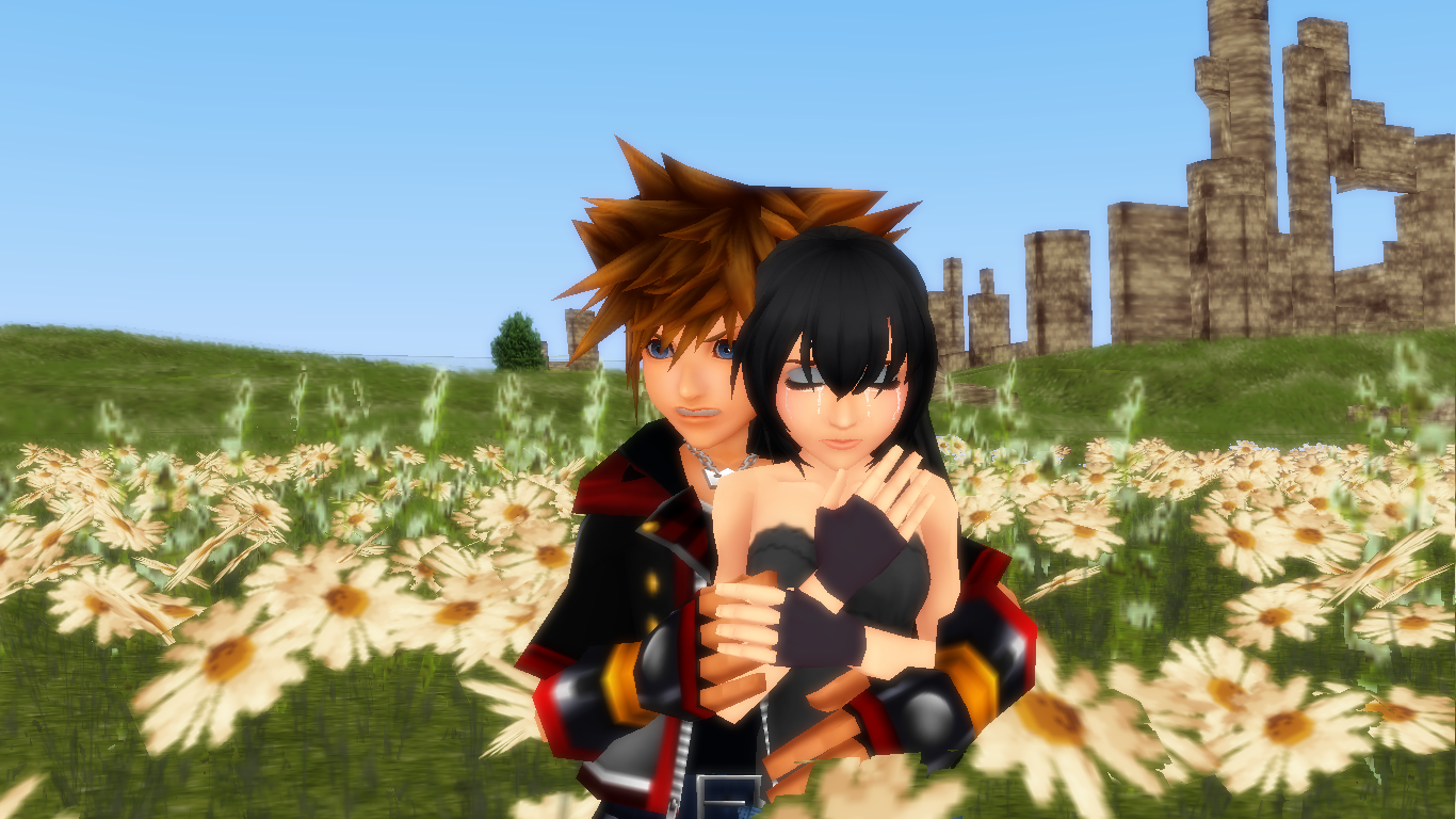 sora Is Mad Who harassing Me