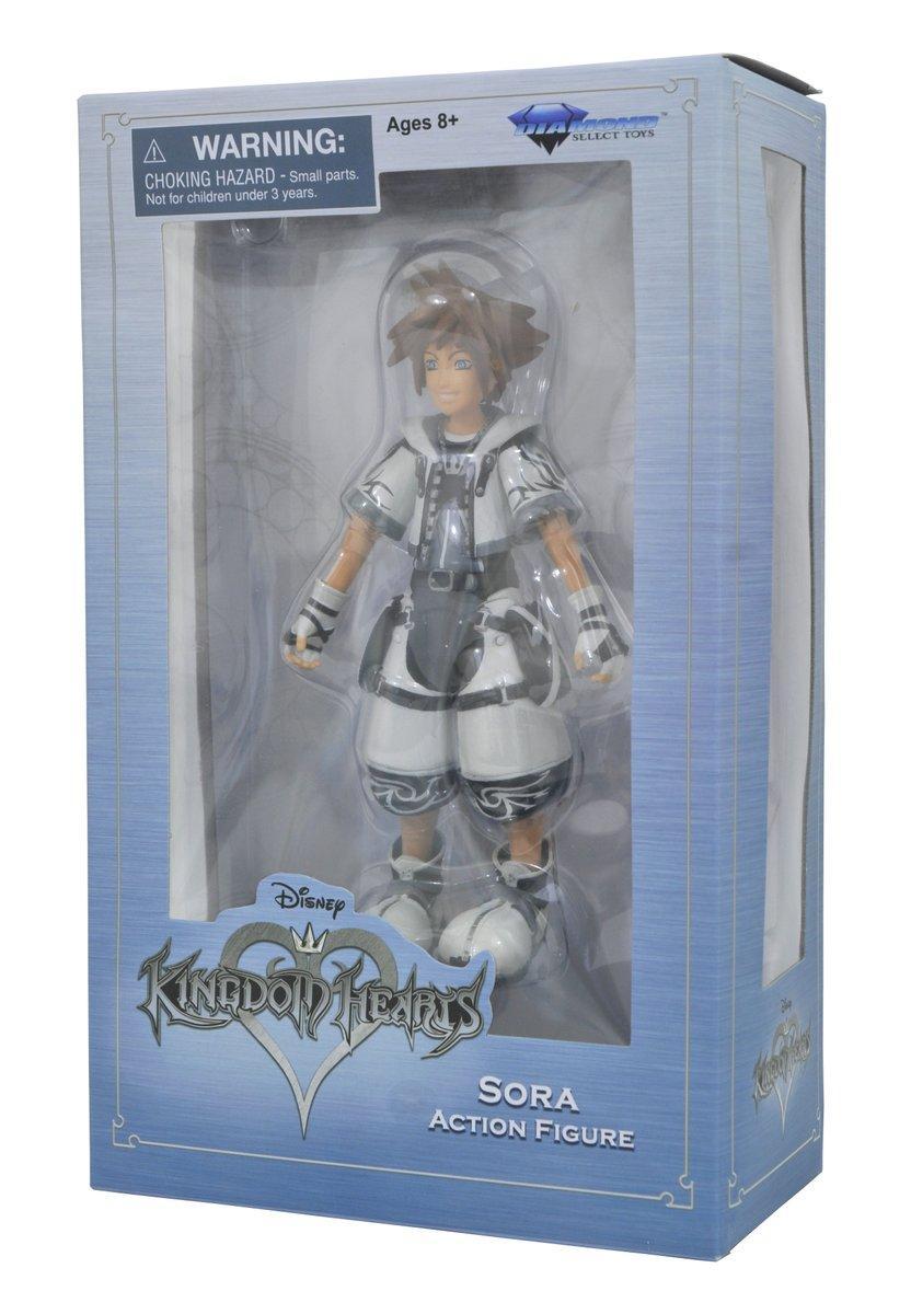 Diamond Select Toys Kingdom Hearts Series 1.5