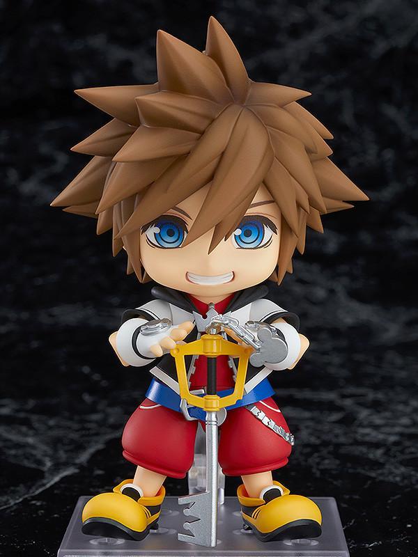 Sora Nendoroid figure