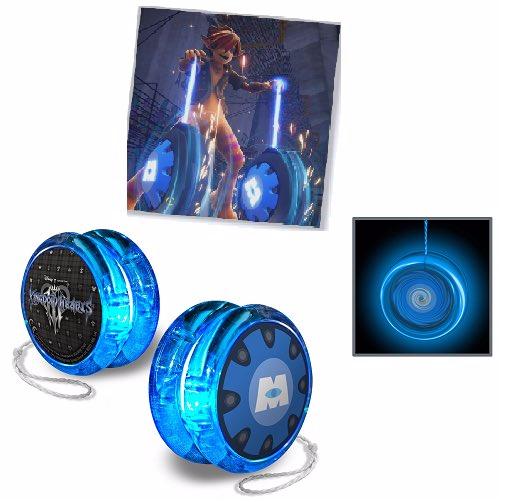 Monsters Inc. Yo-Yo