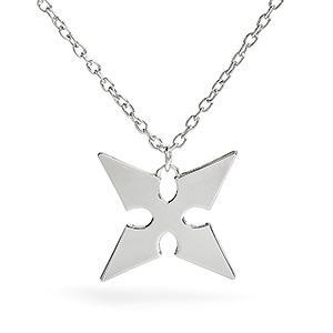 kook kingdom hearts roxas necklace