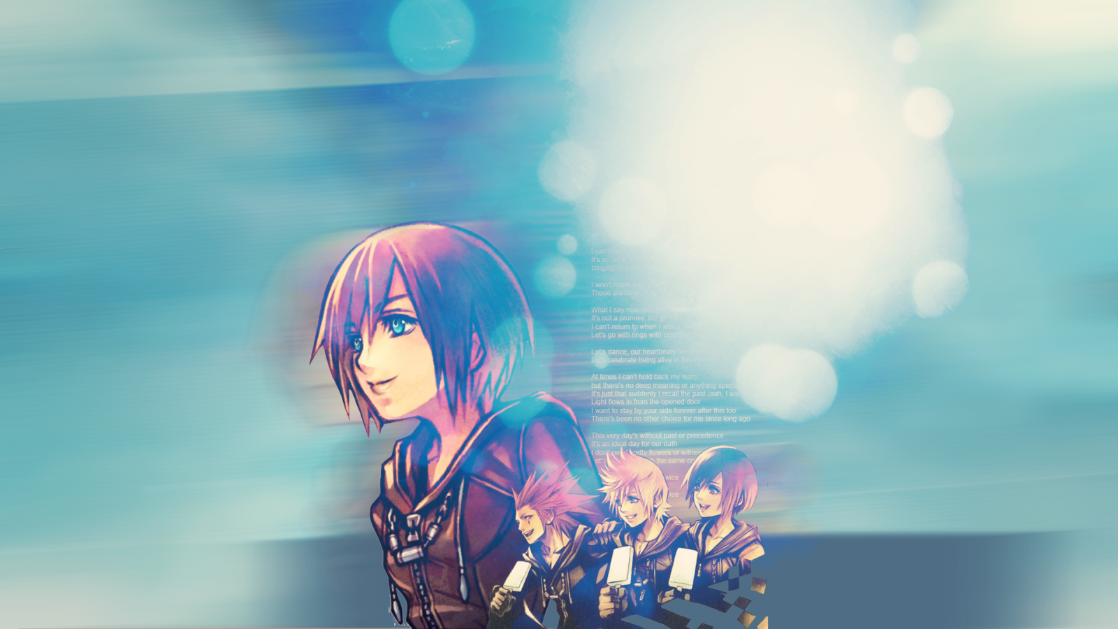 Xion the Puppet