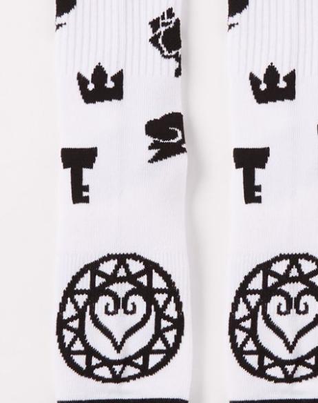 Kingdom Hearts Socks