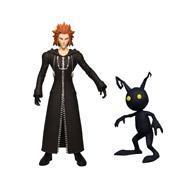 Axel & Shadow