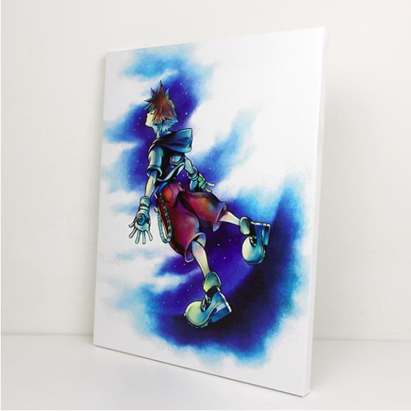 Square Enix e-store Canvas