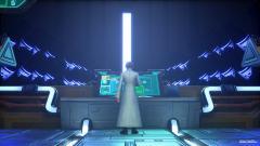 Kingdom Hearts III Twilight Town Renders and Screenshots