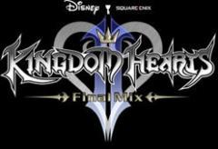 HD 2.5 ReMIX, International website - KINGDOM HEARTS II FM