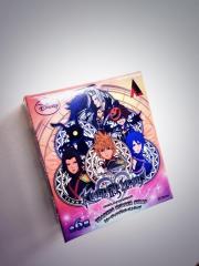 Kingdom Hearts HD 2.5 ReMIX Trading Rubber Straps