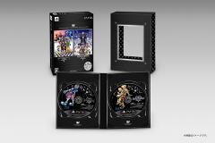 Kingdom Hearts Collectors Pack HD 1.5+2.5 ReMIX