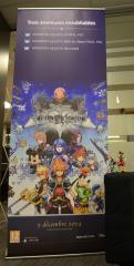 Kingdom Hearts HD 2.5 ReMIX, International advertising