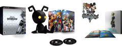Kingdom Hearts HD 2.5 ReMIX Collector's Edition