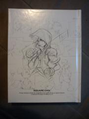 Kingdom Hearts HD 2.5 ReMIX Collector's Edition unboxings