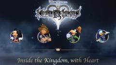 Kingdom Hearts HD 2.5 ReMIX, International website