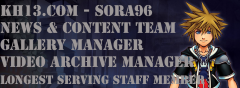 Sora96's Profile Banner