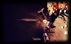 Kingdom hearts 3583 days [remixed1] wallpaper