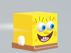 Abandoned Spongebob Project