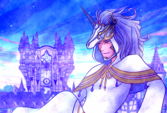 Lord Unicornis