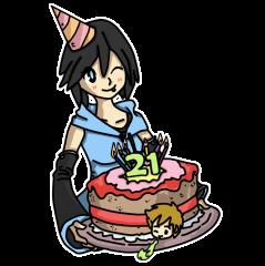 happy birthday steeghs