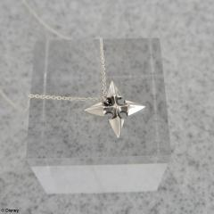 Silver Charm Necklace Roxas